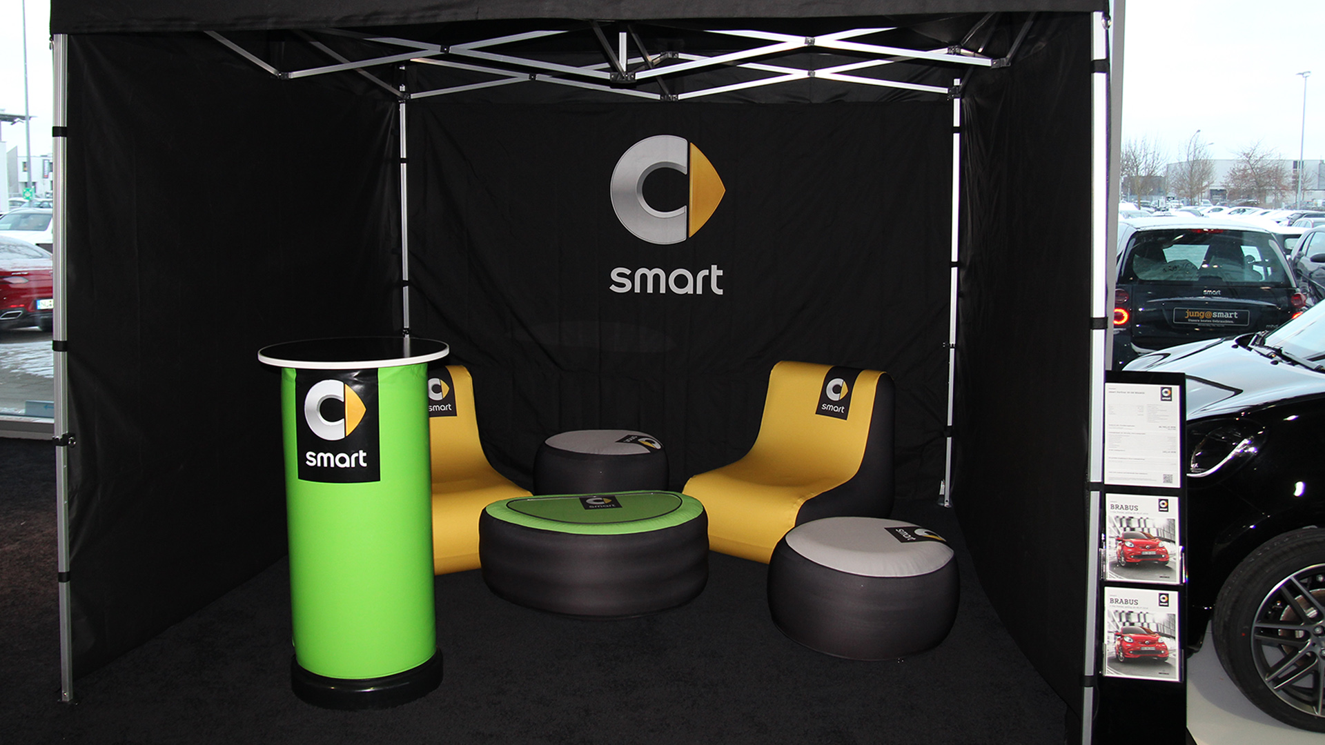 smart Promotion-Kit