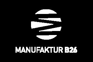 Manufaktur B26